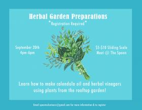 Herbal Prep