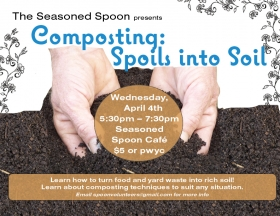Composting Poster